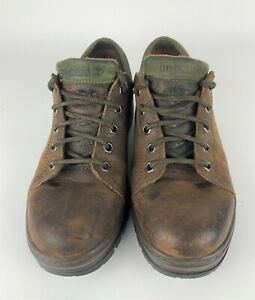 Timberland Dress Shoes Work Boots Men's Size 9M Style 69076