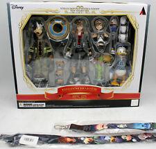Kingdom Hearts 3 III Square Enix Toy Story Donald Duck/Goofy Figures