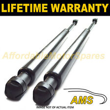 2X FOR RENAULT MEGANE MK2 HATCHBACK (2002-2008) GAS TAILGATE BOOT SUPPORT STRUTS