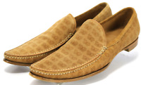Bottega Veneta Women's $120 Slip-On Dress Shoes Size 6.5 Leather Brown