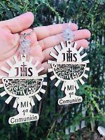 First  Communion Favors Bag Fillers Girl Boy Party  Recuerdos de Bautizo 12 pc