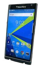 "Blackberry Priv 32Gb Gsm Unlocked 5.4"" 3Gb Ram Stv100-1 Smartphone Black Fair"