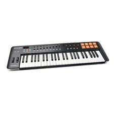 M-Audio Oxygen 49 v4 IV USB MIDI Keyboard / Pad Controller inc Warranty