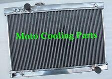 Aluminum Radiator For Toyota Supra MA70 86-92 56mm Core