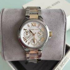 Michael Kors Mini Camille Two-tone Watch MK5760