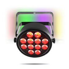 Chauvet DJ SLIMPAR T12 USB Tri-Colour Par Can Light Wall Wash Venue Lighting