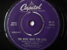 Dean Martin ‎– You Were Made For Love    CL 14990    VINYL NEAR MINT