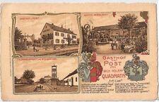 Post Lithographien aus Nordrhein-Westfalen