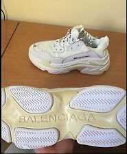 Balenciaga Triple S NEW!! ALL SIZE!! ALL COLOR !!! shoes baskets homme femme