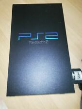 Sony Playstation 2 / PS2 - Konsole inkl. Controller