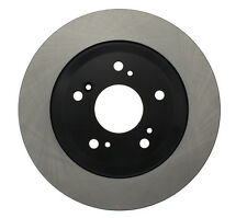 StopTech Sport Slotted Brake Disc fits 2000-2007 Honda S2000  STOPTECH