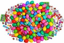 Candy Filled Easter eggs with Great Assortment of Candy for Easter Hunts 100 pk