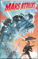 Mars Attacks 2 On Ice TPB GN IDW 2013 NM 6 7 8 9 10