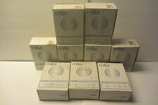 """NEW Lot of 9 M&S Systems SMP5 Surface Mount Enclosure for 5"""" Indoor Speaker"""