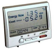 MCEE Monitor Conta Energia EcoDHOME RISPARMIA ENERGIA ELETTRICA ITALIANO