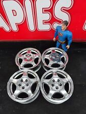 "16"" Ford Taurus Mercury Sable Factory Wheels Rims CHROME OEM 1996-1999 #3178B"