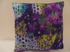 Designers Guild Fabric Palasini Cobalt Cushion Covers