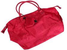 07e72552d311 ELLE DESIGNER Travel Bag Red EL08008R