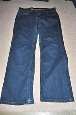 THE LIMITED MISSES SIZE 10 S JEANS BOOTCUT VGUC