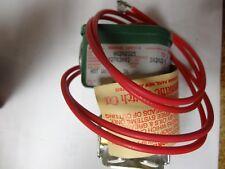 """ASCO Red-Hat Solenoid Valvw HV202325; 24/60V--""""NEW"""" in original packaging"""