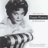 Connie Francis - The Hits Collection (CD) (2002)
