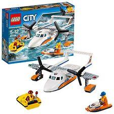 Avion rescate maritimo Lego 60164