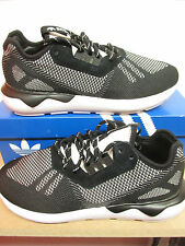 Adidas Originals Tubular Runner Weave Mens S74813 Running Trainers Sneakers