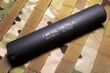 .45 Cal Suppressor Silencer Beer bottle opener, Tap handel / Tactical SWAT