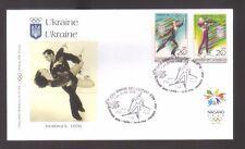10053- Ukraine Nagano 1998 topic: Olympics, sport