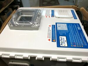 NEW .. PRO-TEST UV Systems Sterilizer Cat# HLH54D6-4FH1-1 .. TY-003