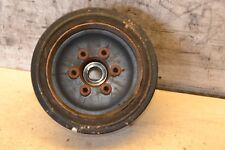 BMW 3 Series Engine Pulley E93 Coupe Petrol 2.0 Crank Pulley 2008