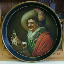 Early Olympia Beer Tray