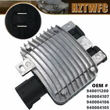 Blower Motor Resistor Fan Module Compatible Ford 940011200 940004107 940004106