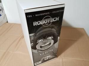 Toynami Robotech Masterpiece New Generation Beta Fighter Volume 3 LUNK VFB-9I