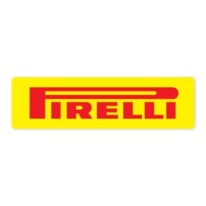 Pirelli Sticker