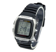 -Casio W96H-1A Digital Watch Brand New & 100% Authentic