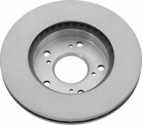 Disc Brake Rotor-Ultra Front AUTOPART INTL 1407-77152