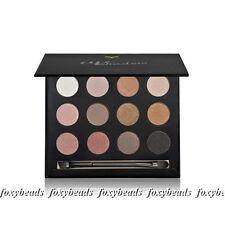 12 Colors Women's Fashion Makeup Cosmetic Beauty Sleek Make Up Eyeshadow Palette