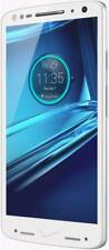 Unlocked Motorola Droid Turbo 2 Xt1585 Android Smartphone 16Gb Lte white
