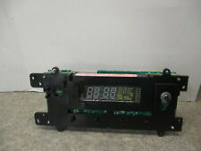 Frigidaire Range Control Board Part # 5303272457