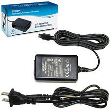 HQRP AC Adapter for Sony Handycam HDR-SR11 HDR-SR12 HDR-SR11E HDR-SR12E