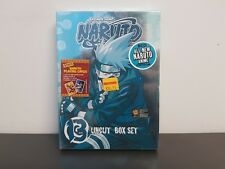 Naruto - Uncut Box Set 13 - Anime DVD