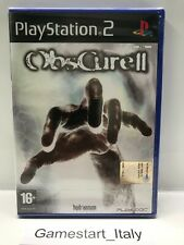 Obscure II (Sony PlayStation 2, 2007)