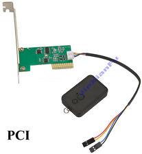 32Bbit PCI Desktop 2.4G Wireless Switch Turn On/Off Computer Remote Control PC