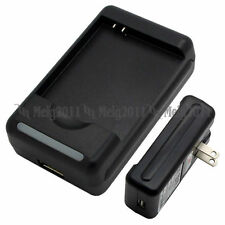 Battery Charger for Samsung SPH-D710 Galaxy S2 Epic Touch 4G Sprint EB625152VA