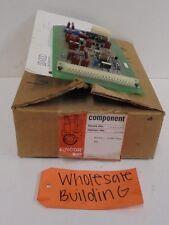 FINCOR IMO, CONTROL BOARD, 60208, 266020801, REV C IP