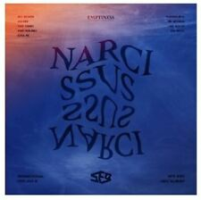 NARCISSUS by SF9 6th Mine Album [Emptiness Ver.]
