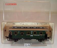 Fleischmann H0 5067 Personenwagen CCitr 3. Klasse 2-achsig der DRG OVP #3214