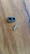 US M1911 & M1911A1 PISTOL BARREL LINK  AND LINK PIN - USGI