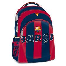 PREMIUM FC Barcelona Rucksack Schulrucksack Messi Sportrucksack Kinder EDEL NEU